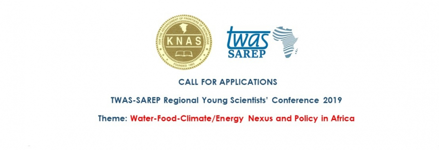 Annual Regional Young Scientists' Conference- Call for Applications
