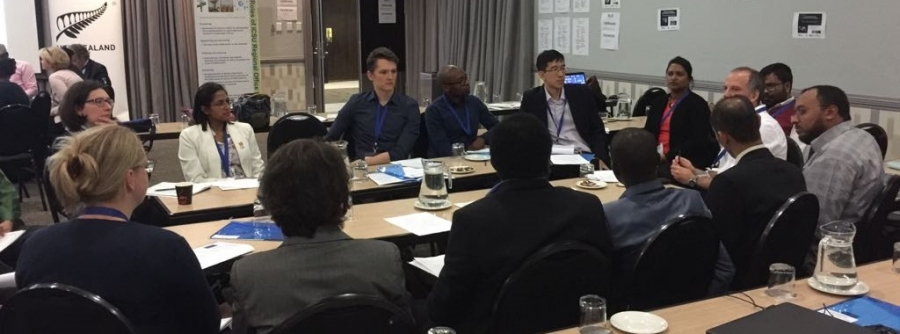 SAYAS to host Food Security and Policy Workshop in April 2018