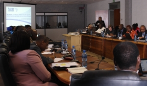 African Scientific Cooperation and Partnership Strengthened